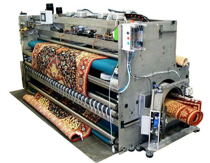 carpet machine